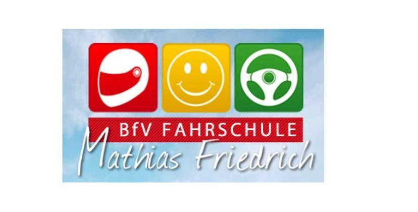 Fahrschule Mathias  Friedrich Bettenhausen 1
