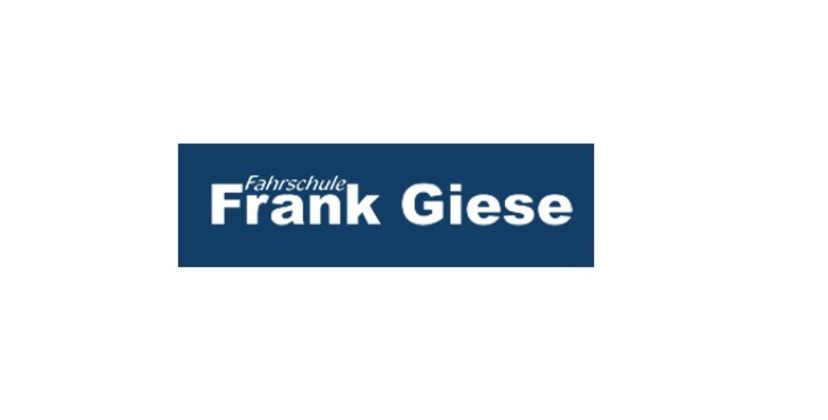Fahrschule Frank Giese Unterneustadt 1