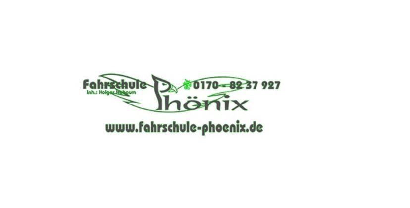 Fahrschule Phönix Niederzwehren 1