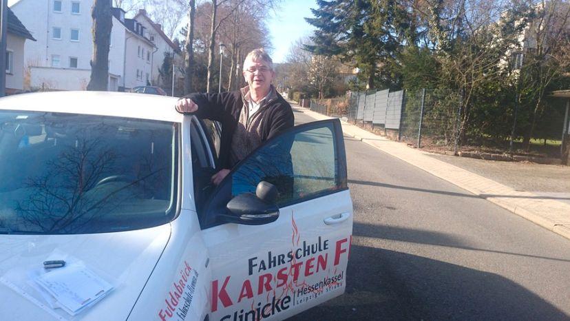 Fahrschule Karsten Flammer Denn-/Dittershausen 1