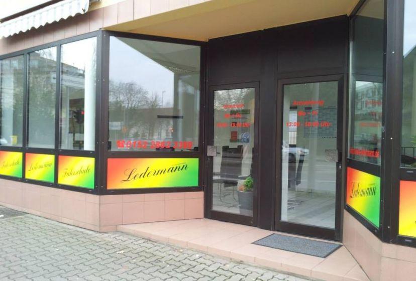 Fahrschule Ledermann UG Hanau 1