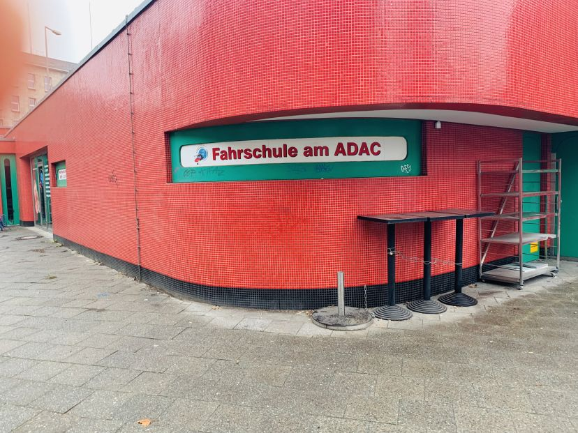 Fahrschule am ADAC Wilmersdorf 3