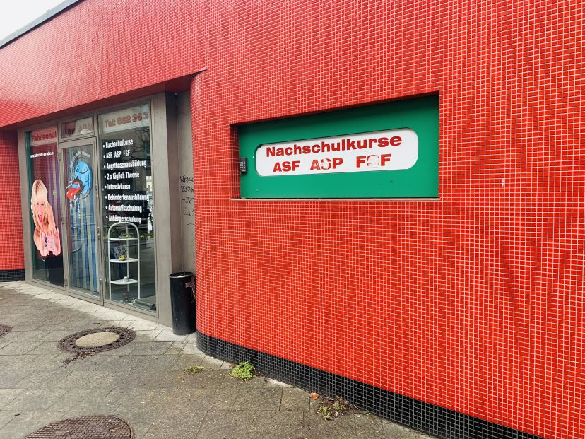 Fahrschule am ADAC Wilmersdorf 4
