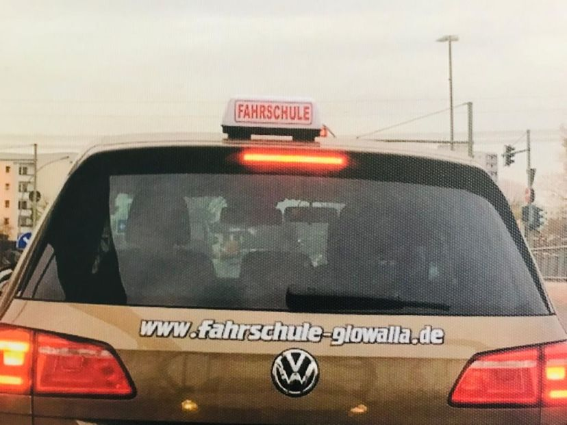 Fahrschule Glowalla Berlin Neukölln 3