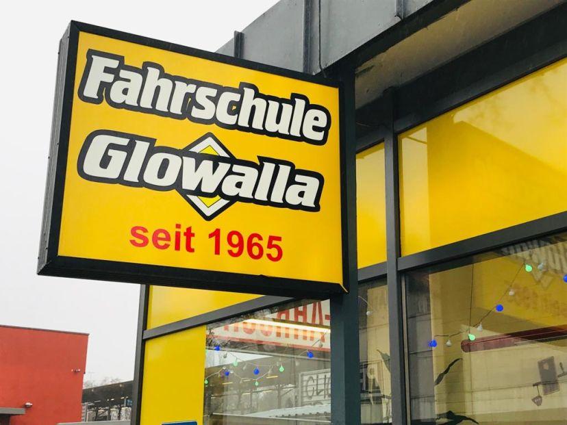 Fahrschule Glowalla Berlin Neukölln 9
