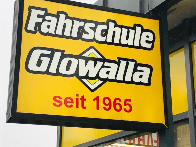 Fahrschule Glowalla Berlin Neukölln 1