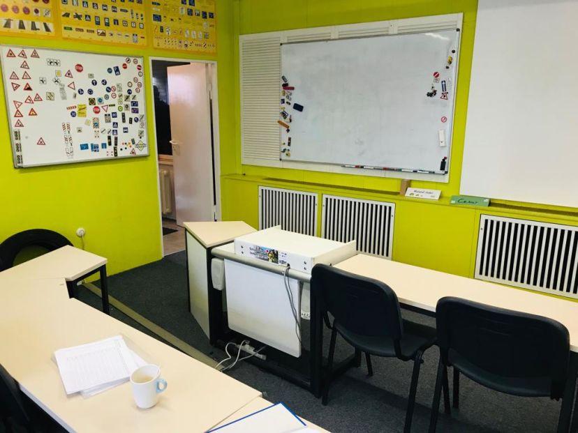 Fahrschule Glowalla Berlin Neukölln 4