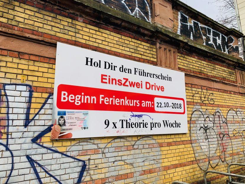 Fahrschule EinsZwei Drive Schöneberg 2