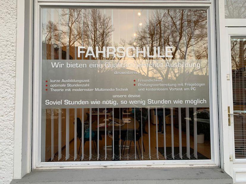 Fahrschule ABC Citydrive Berlin Kreuzberg 2