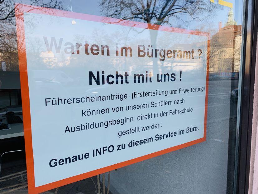 Fahrschule Igor-Radtke Schöneberg 2
