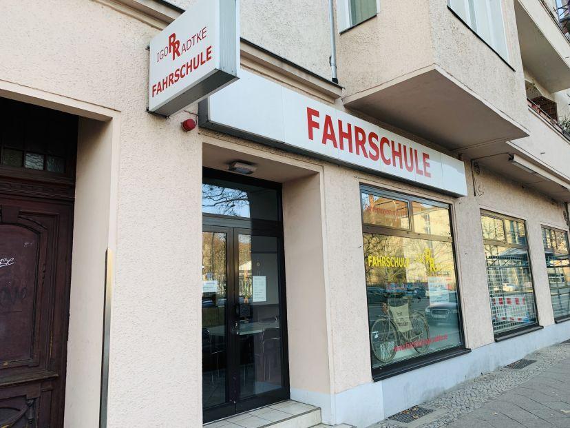 Fahrschule Igor-Radtke Schöneberg 4