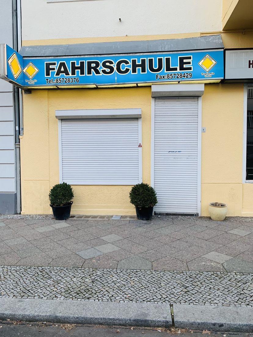 Fahrschule Toptamis GmbH - Schöneberg 5