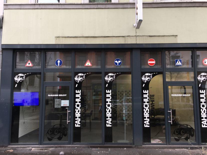 Fahrschule Black & White GmbH Dotzheim 1