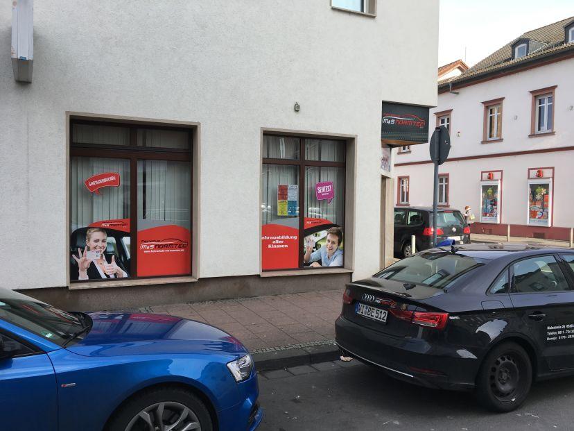 School Fahrschule M&S Normtec GmbH - Mainstr. Mombach 2
