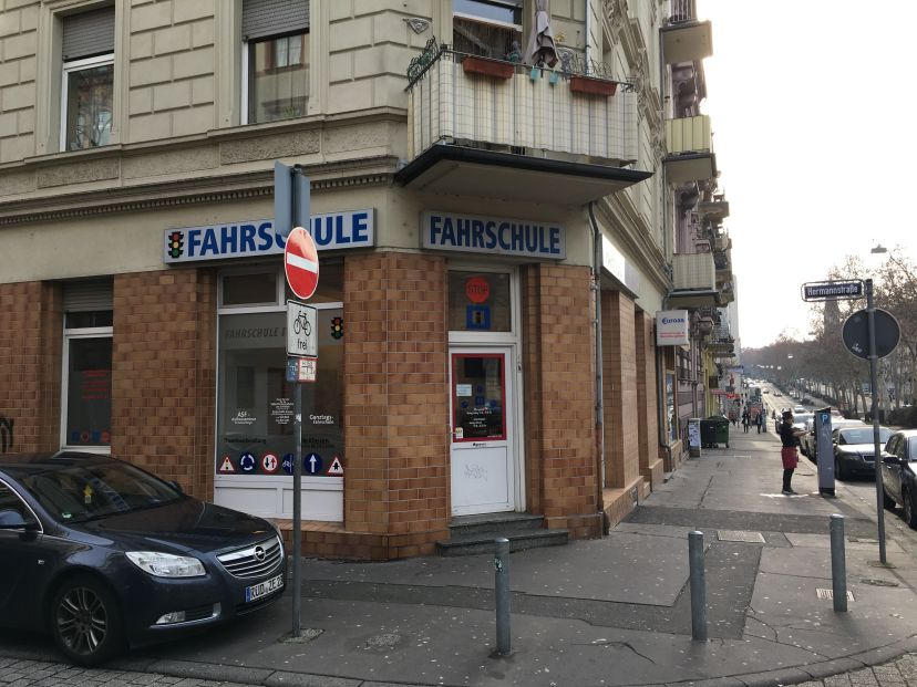 Fahrschule M&S Normtec GmbH - Westend Wiesbaden 3