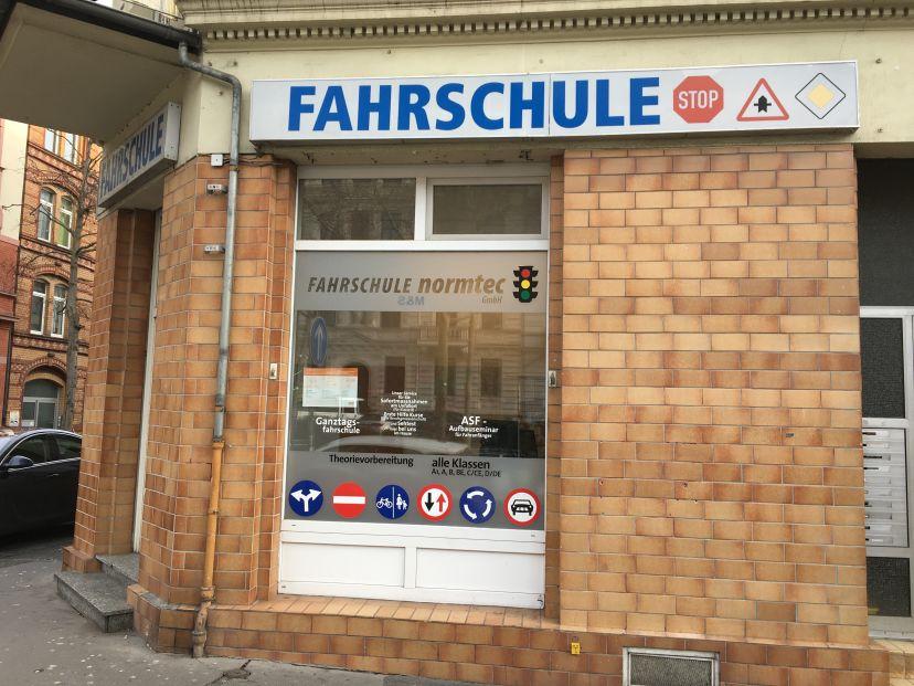 Fahrschule M&S Normtec GmbH - Westend Wiesbaden 1
