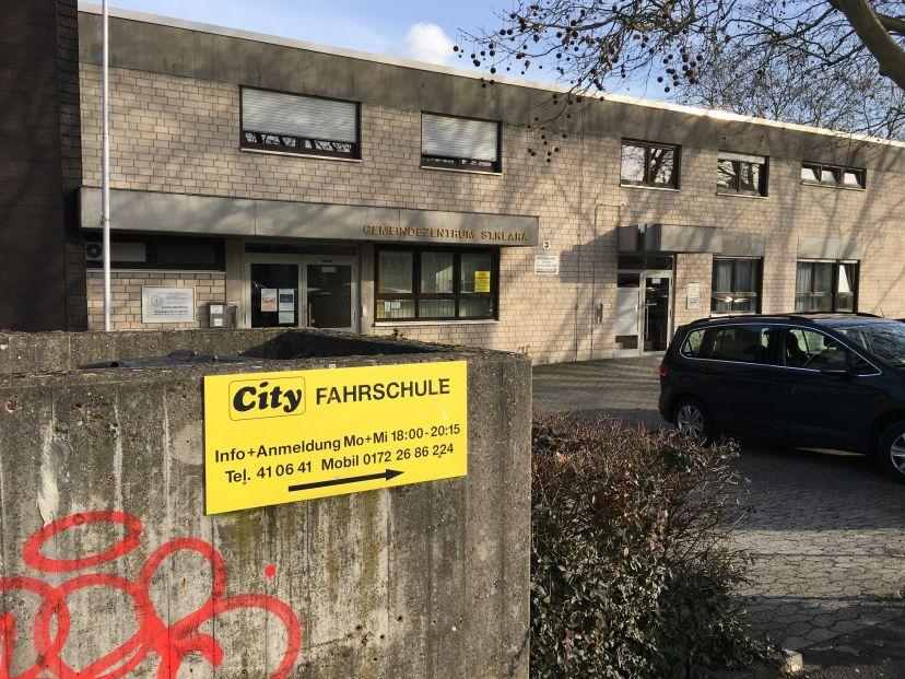 Fahrschule City Dotzheim 1