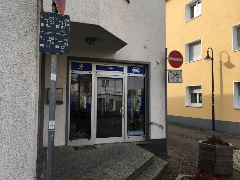 Fahrschule Fahr Doch - Inh. Stefan Schneider Dotzheim 2