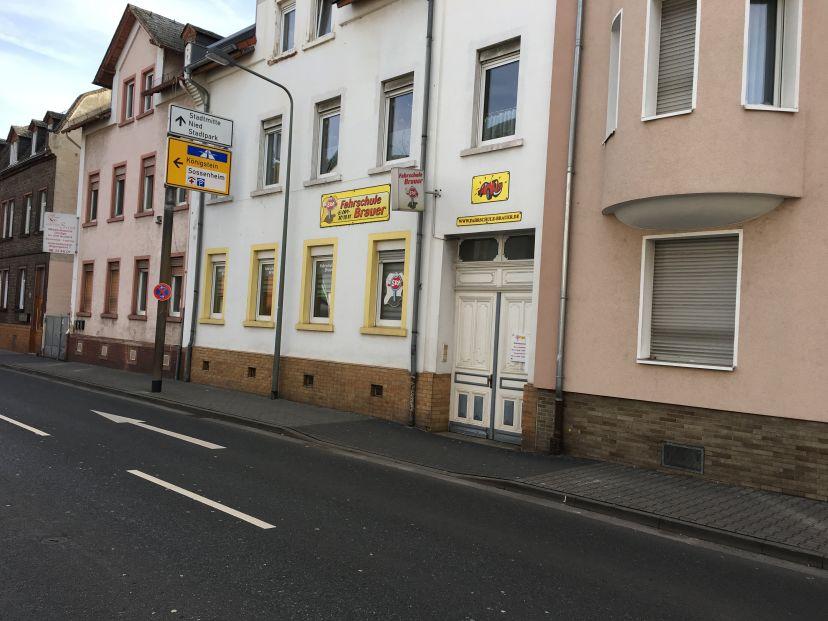 Fahrschule Brauer GmbH - Hospitalstr. Höchst 2