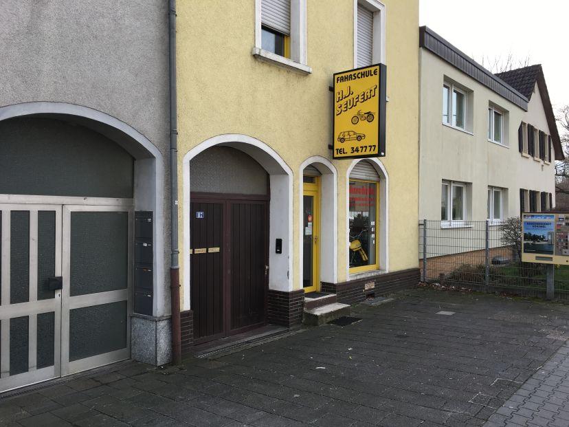 Fahrschule H.J. Seufert GmbH Sossenheim 2