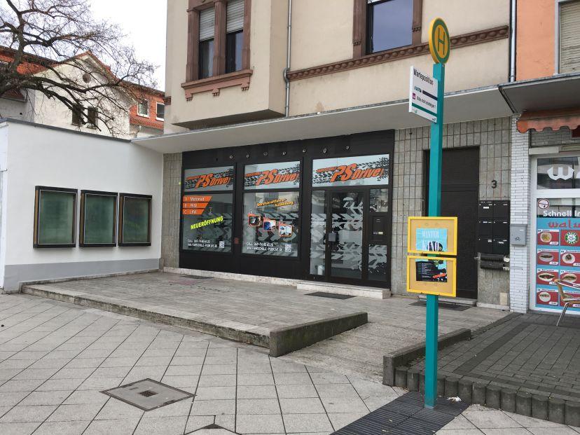 Fahrschule PS Drive GmbH - Westerbachstr. Rödelheim 2