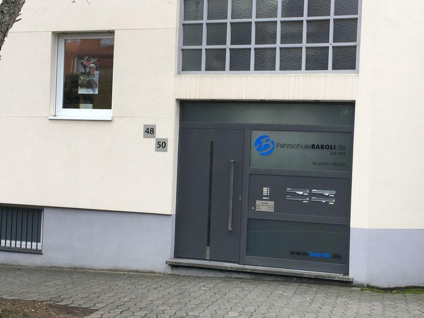 Fahrschule Claudia Baroli - Hohlstr. Weisenau 1