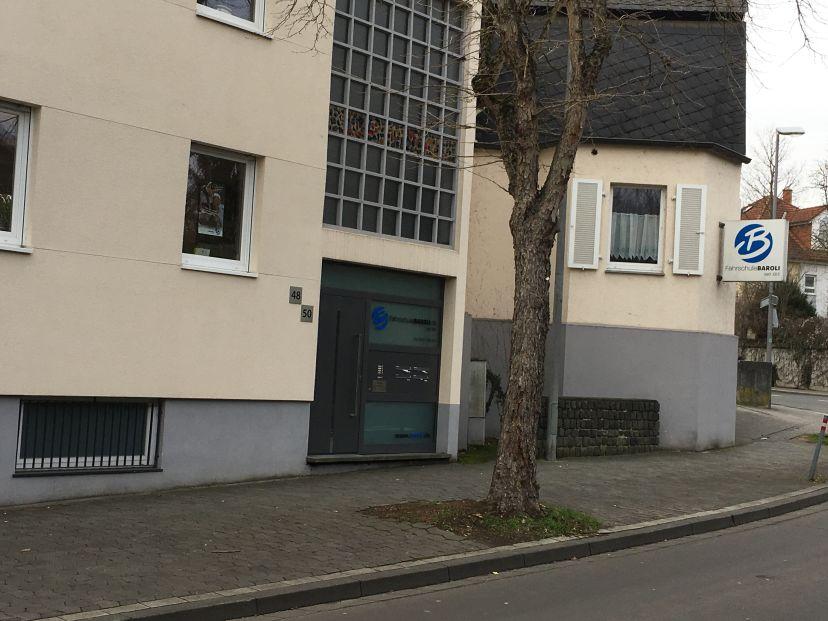 Fahrschule Claudia Baroli - Hohlstr. Weisenau 3