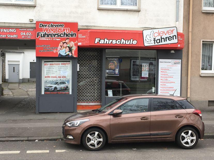 Fahrschule clever fahren GmbH Mainz-Kostheim 1