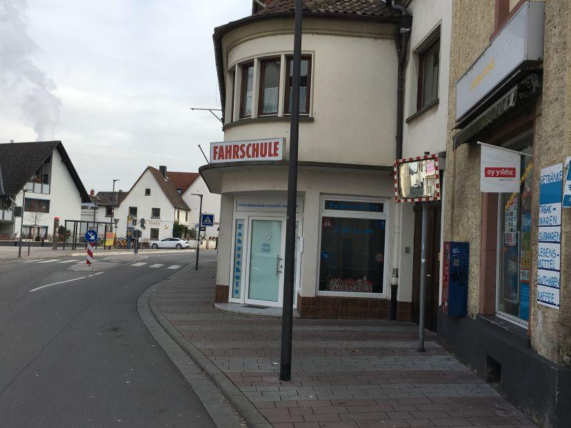 Fahrschule Dirk Schmidt Mainz Mombach 3