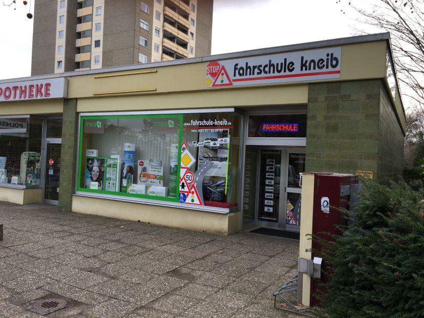 Fahrschule Michael Kneib- Südring Bretzenheim 3