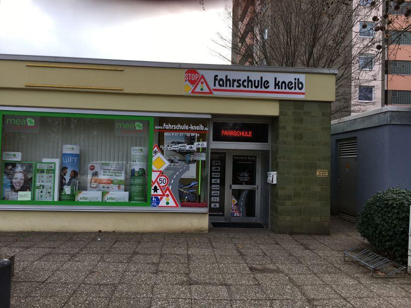 Fahrschule Michael Kneib- Südring Bretzenheim 1