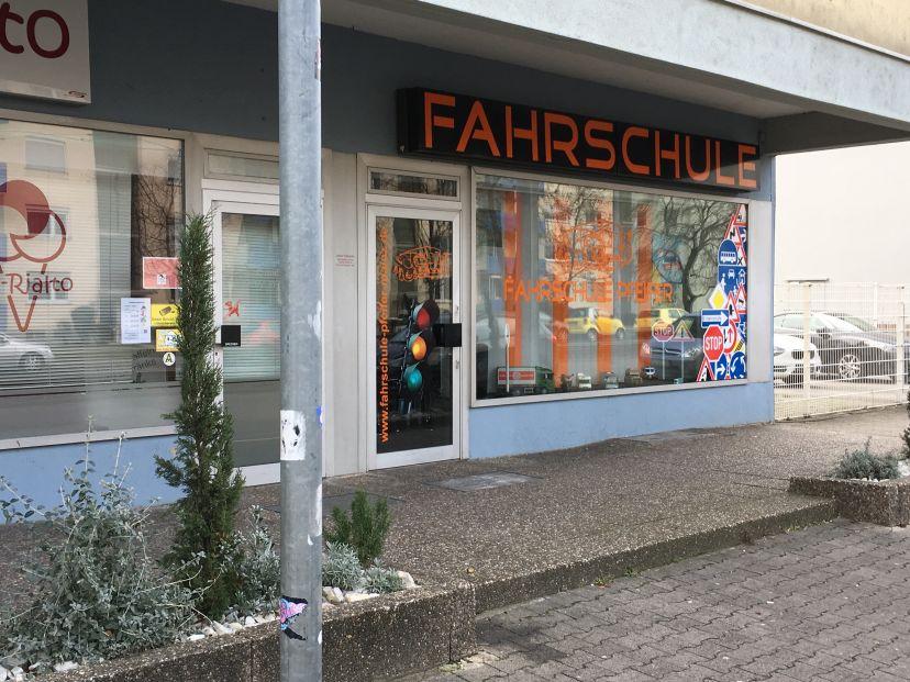 Fahrschule Gerhardt Pfeifer Gonsenheim 2
