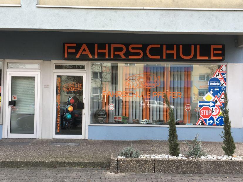 Fahrschule Gerhardt Pfeifer Gonsenheim 1