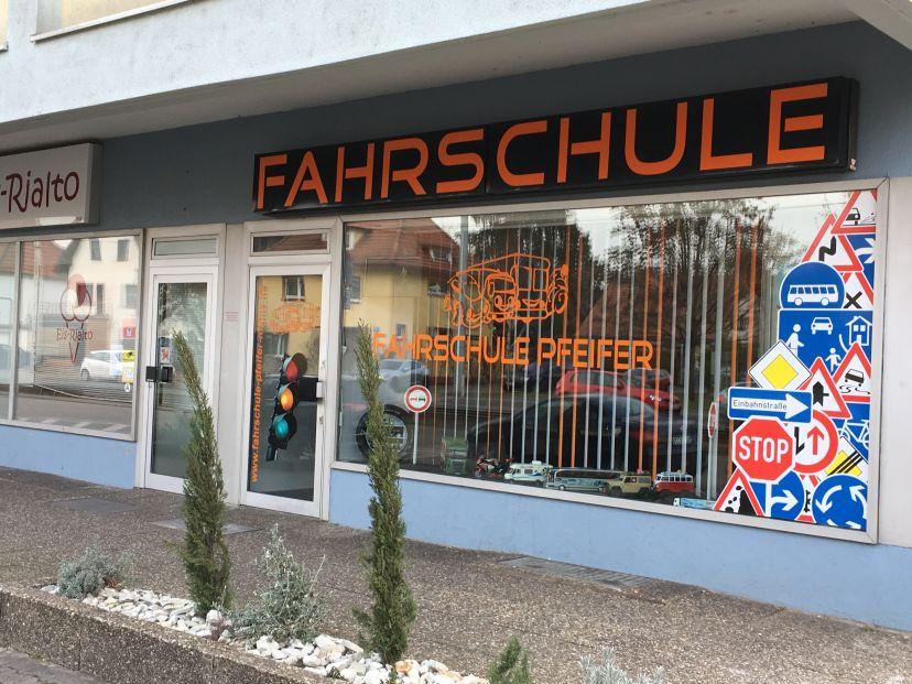 Fahrschule Gerhardt Pfeifer Gonsenheim 3