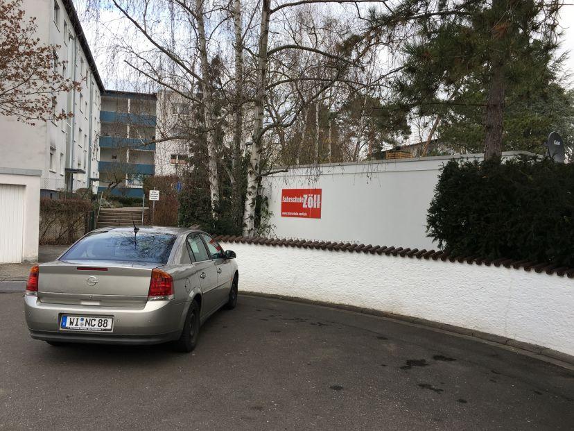 Fahrschule Zöll - Gonsenheim 2