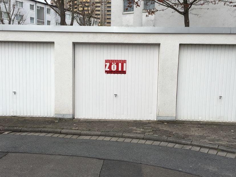 Fahrschule Zöll - Gonsenheim 1