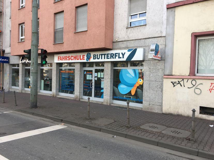 Fahrschule Butterfly Ostend 3