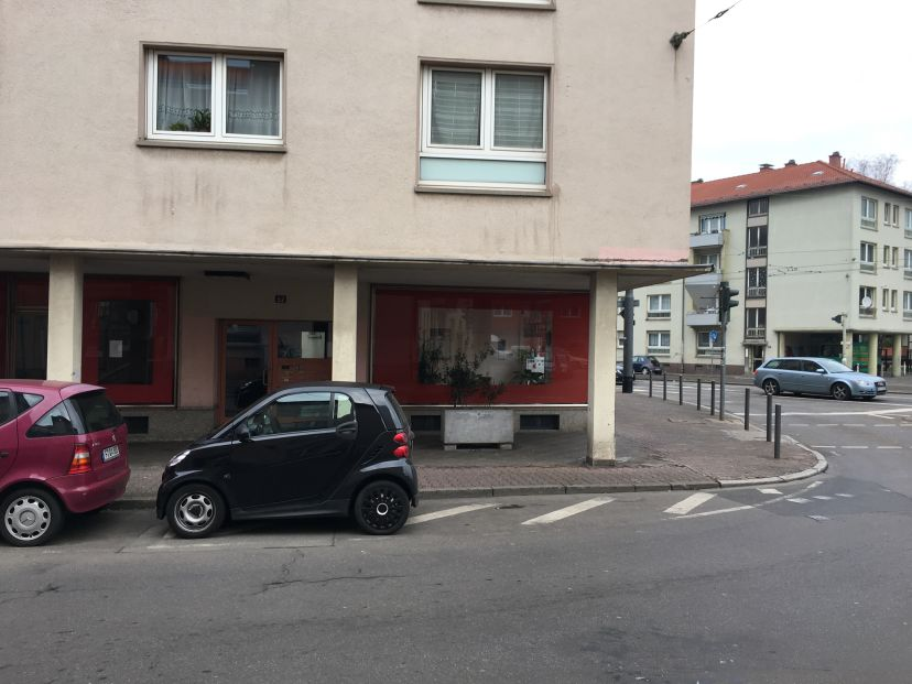 Fahrschule Etikus - Adalbertstr. Bockenheim 2