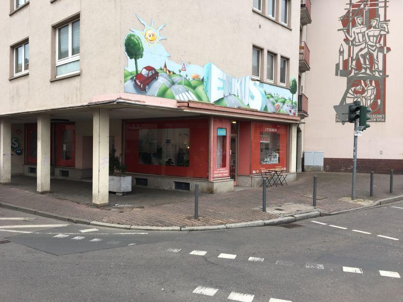 Fahrschule Etikus - Adalbertstr. Bockenheim 3