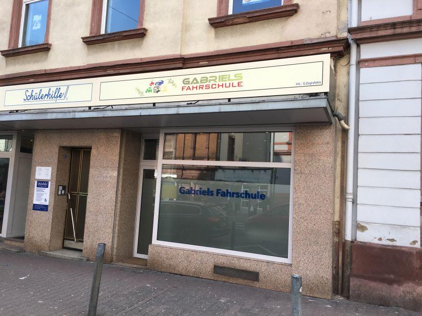 Fahrschule Gabriels Frankfurt am Main Innenstadt 1