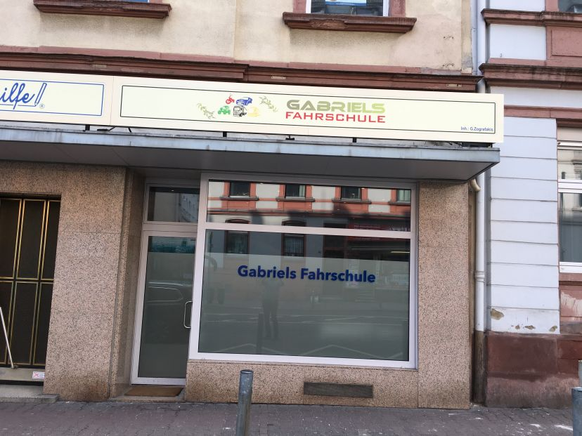 Fahrschule Gabriels Bornheim 2
