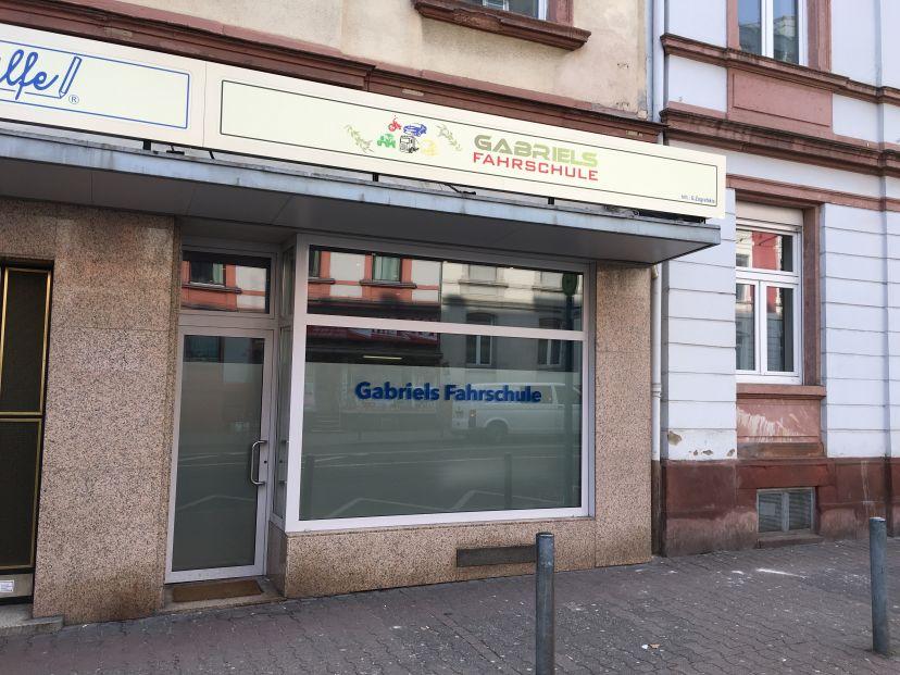 Fahrschule Gabriels Frankfurt am Main Innenstadt 3