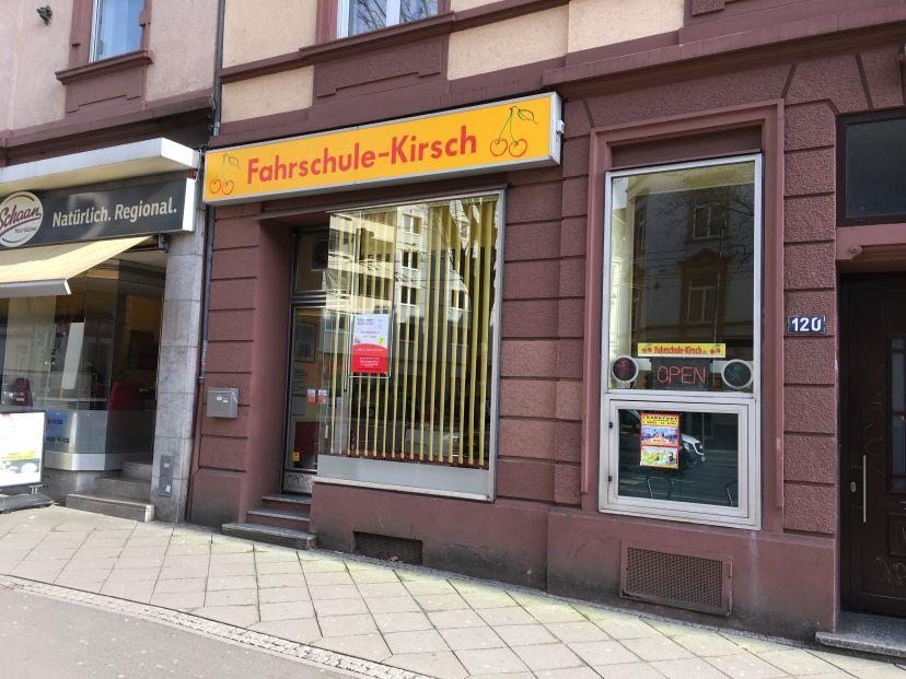 Fahrschule Ingo Kirsch - Nordend Frankfurt am Main Innenstadt 2