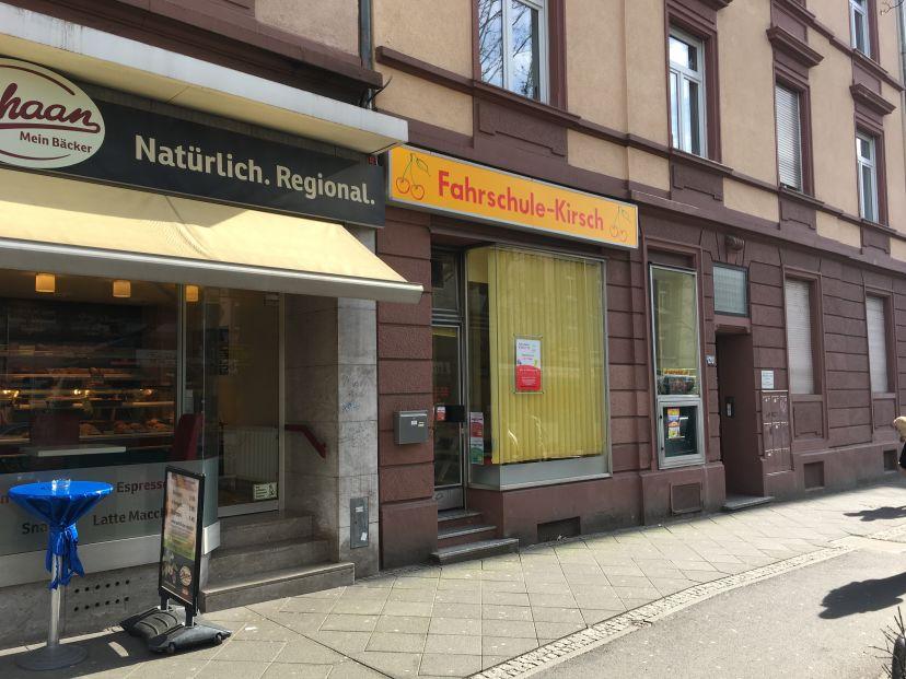Fahrschule Ingo Kirsch - Nordend Frankfurt am Main Innenstadt 3