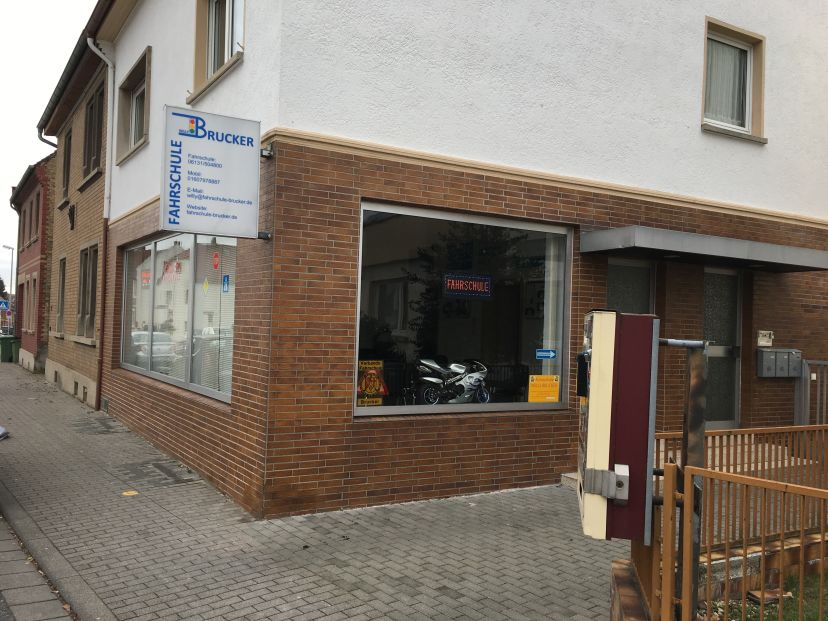 Fahrschule Willy Brucker Hechtsheim 1