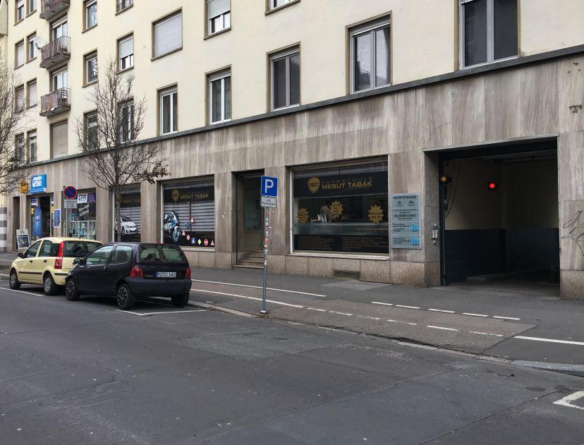 Fahrschule Mesut Tabak Neustadt 2