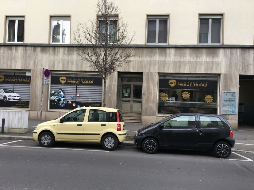 Fahrschule Mesut Tabak Mainz Neustadt 1