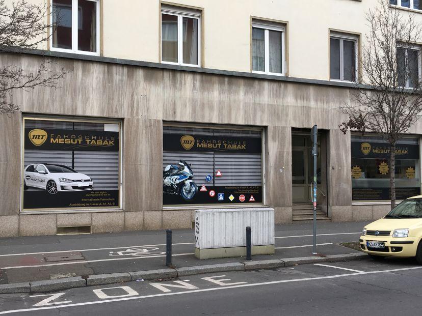 Fahrschule Mesut Tabak Mainz Neustadt 3