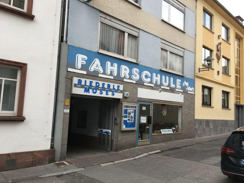 Fahrschule Riederle-Moses Mainz 3