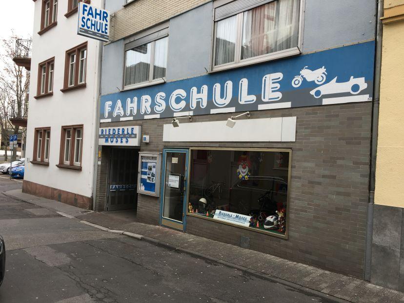 Fahrschule Riederle-Moses Mainz Altstadt 2